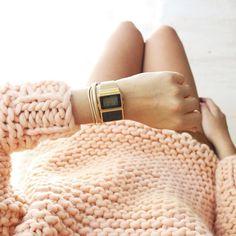 Nolita Sweater | We Are Knitters
