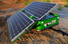 Solar power is a popular and safe alternative source of energy. In basic words, solar energy describes the energy created from sunlight. There are different approaches for harnessing solar energy f… Solar Energy Panels, Best Solar Panels, Autocad, Solar Roof Tiles, Solar Generator, Portable Generator, Solar Projects, Energy Projects, House Projects