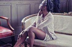 Stylish#slick#zoekramer#hair#Fashion