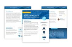 A leader in medical replacement parts solutions, PartsSource's in-house marketing department needed a tech marketing company to produce professional marketing collateral for their growing company. Tech Branding, Marketing Professional, Inbound Marketing, Portfolio Design, Case Study, Clinic, Medical, Technology, Creative