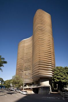 Edifício Niemeyer - Belo Horizonte - Minas Gerais | Flickr - Photo Sharing!: