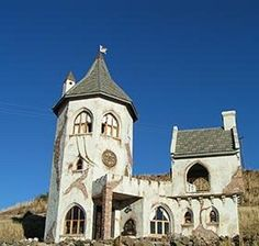 Castle In Clarens is situated in the picturesque town of Clarens in the Eastern Free State, approximately three hours' drive from Johannesburg, Free State, Life Is A Journey, My Land, Heritage Site, Weekend Getaways, South Africa, Tourism, Road Trip, National Parks