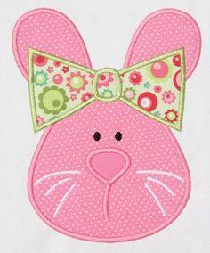 Girl Bunny!