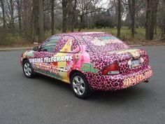 AppleGraphics.com - Philadelphia & Bucks County Custom Vehicle Wraps, Signs and Banners - Car Wraps