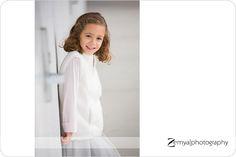 San Jose Child Portrait Photography by Zemya Photography