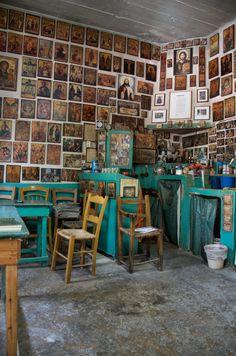 triantafyllou giorgos architect: ΓΙΩΡΓΟΣ ΠΙΤΤΑΣ:ΤΑ ΚΑΦΕΝΕΙΑ ΤΗΣ ΕΛΛΑΔΑΣ