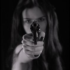 """""""Don't make me pull this trigger, Sam.  You know I will.""""  Abigail's heart pounded inside her chest and beat against her rib cage as if it would break through.  """"No you wouldn't, Abby,"""" Sam chuckled, his Australian accent making Abby even more annoyed.  """"You couldn't even if you tried. You're too soft.""""  And that was the biggest mistake he had ever made."""