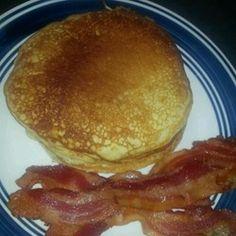 Fast and Easy Pancakes - Allrecipes.com
