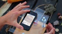 Verander je smartphone voor een prikkie in een microscoop - Freshgadgets.nl