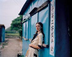 Bharat Sikka时尚摄影作品