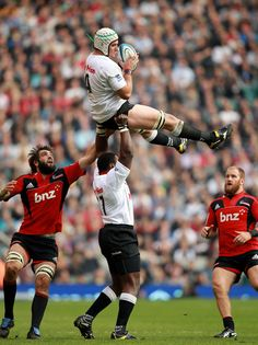 rugby single man line-out