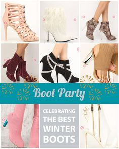 The best boots of the season. Check out the AMI Bootie Collection. Fashion Blogs, Women's Fashion, Best Winter Boots, Stylish Sandals, Timberland Style, Over 50 Womens Fashion, Lace Up Booties, Cool Boots, Fashion Boutique