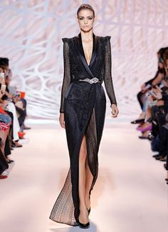 ZUHAIR MURAD Fall-winter 2014 Haute Couture