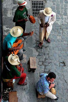 Havana Street Musicians | Flickr - Photo Sharing!