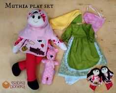 Cheer Up Your Kids!: Ramadhan stocks.. limited!