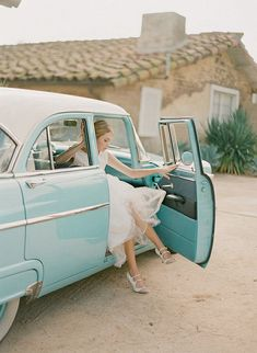 {shades of blue  the fondest farewell to summer} by {this is glamorous}, via Flickr