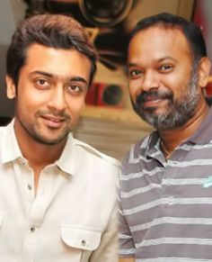 Surya who is currently busy with his big project Anjaan is all set for his next venture with Venkat Prabhu. Though the shoot of the new project will start rolling in the month of June, the initial pooja of this film was held today in a grand manner.