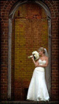 Bridal Photography | Wedding Photographers Atlanta - Moreland Photography