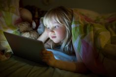 E-Books vs. Print: What Parents Need to Know