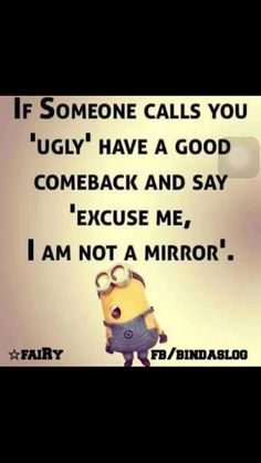 25 Hilarious jokes Minions Everyone loves minions more than any other personality. So you love Minions and also looking for Minions jokes then we have posted a lovly minion jokes.Read This 25 Hilarious jokes Minions 25 Minion Humour, Funny Minion Memes, Crazy Funny Memes, Really Funny Memes, Minions Quotes, Funny Relatable Memes, Funny Texts, Hilarious Jokes, Funny Life