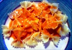 Fettuccine With Roasted Red Pepper Sauce Recipe - Genius Kitchensparklesparkle