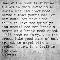 J Raymond