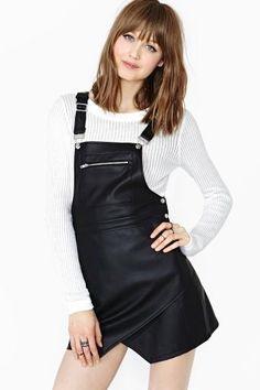 NG Leather Outfit Soooooooooooooo Meeeeeeeeeeeeeeee!!!