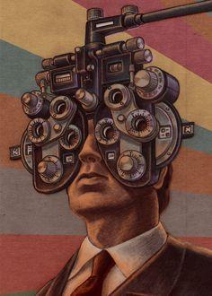 Managerial Myopia Print
