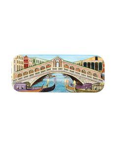 Fornasetti Ponte Di Rialto - Tray
