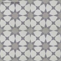 Cement Tile Shop - Agadir (custom)