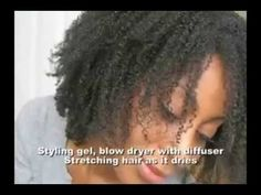 Really want great helpful hints about beauty? Head out to my amazing site! Natural To Relaxed Hair, Black Natural Hair Care, Dyed Natural Hair, Black Hair Care, Natural Hair Growth, Natural Hair Styles, Natural Skin, Herbal Hair Colour, Organic Hair Color