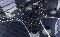 Tropea Starfish Square   Schiavello Architects Office