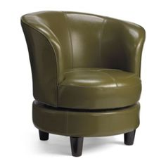 Natuzzi Editions Quattro Swivel Chair For The Home