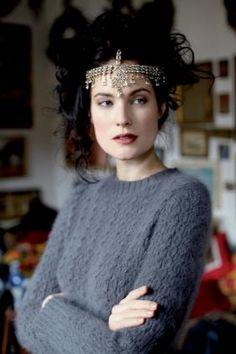 Пуловер Мэрилин