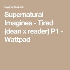 101 Best Supernatural Fanfic images in 2018 | Fanfiction