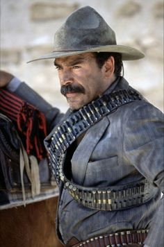 Pancho Villa - Damián Alcázar Image 8 sur 14
