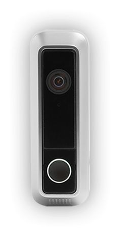 Vivint's Wireless Doorbell Camera Pro allows you to Talk to Visitors, Unlock Doors Turn on Lights from a Single App Call to Learn More About our Home Automation Systems. Diy Home Security, Security Cameras For Home, Security Lock, Home Automation System, Smart Home Automation, Smart Door Locks, Modern Tech, Smart Home Technology, Home Gadgets