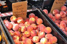 Super Rich Peaches