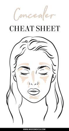How to: Concealer richtig auftragen + 7 geniale Beauty-Hacks! (Who is Mocca?) How to: Concealer richtig auftragen + 7 geniale Beauty-Hacks! Maybelline Concealer, Beste Concealer, Concealer Palette, Beauty Hacks Concealer, How To Apply Concealer, Diy Beauty Hacks, Beauty Ideas, Happy Skin, Beauty Magazine