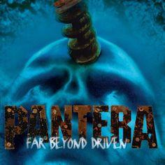 "PANTERA's ""Far Beyond Driven"" released by Rhino Records http://smile.amazon.com/dp/B00HZDXD2W/ref=cm_sw_r_pi_dp_OX4Hub0PV83PD"