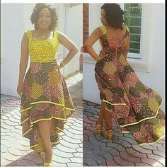 There are a number of ways to make yourself look elegant with an Asoebi style, Even if you are thinking of what to create and slay with an Nigerian Yoruba dress styles. Asoebi style for parties arrive in many patterns and designs. The Ankara designs beau African Wedding Dress, African Print Dresses, African Fashion Dresses, Ankara Fashion, African Prints, African Attire, African Wear, African Women, Chitenge Outfits