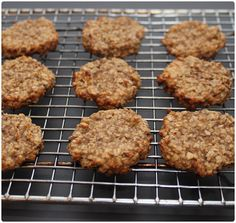 Living Below the Line: Day 1 2.5 cent Banana Oat Cookies 1 banana 1 cup oats.