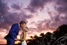 Eco Resort Wedding  | Ricky's Favorites: Angie & Curtis | Playa del Carmen