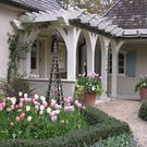 Traditional Exterior Pergola Design, Pictures, Remodel, Decor and Ideas - page 10