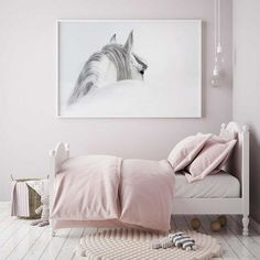 Click in the image to find more kids bedroom inspirations with Circu Magical Furniture! Be amazed with Circu Magical furniture and their luxury design: CIRCU. Horse Themed Bedrooms, Bedroom Themes, Horse Bedrooms, Bedroom Art, Horse Bedroom Decor, Bedroom Ideas, Equestrian Bedroom, Equestrian Decor, Bedroom For Girls Kids