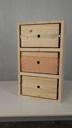 Room Deco, Cabinet Drawers, Diy Kitchen, My House, Dresser, Woodworking, Organization, Furniture, Home Decor