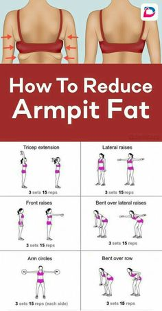 How To Get Rid Of Armpit Fat. 6 Actionable Steps – How to get rid of armpit fat. 6 actionable steps – rid of Fitness Workouts, Fitness Motivation, Yoga Fitness, Body Workouts, Arm Fat Exercises, Back Fat Exercises At Home, Arm Exercises Women, Lower Back Exercises, Arm Exercises With Weights