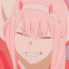 Manga Art, Manga Anime, Anime Art, Anime Tentacle, Querida No Franxx, Cute Anime Pics, Anime Profile, Cartoon Icons, Darling In The Franxx