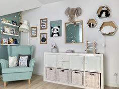 La déco de la chambre bébé de Magary + 9 autres photos - Les photos de la semaine Ikea, Decoration, Gallery Wall, Coin, Home Decor, Hobby Lobby Bedroom, Child Room, Bedroom Pictures, Home Tech