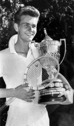 Cliff Drysdale (born May Cliffie is a fab tennis commentator for ESPN! He mentioned to Patrick McEnroe that he came from So.Africa to USA in and became a very proud USA citizen. Famous Geminis, Tennis Legends, Kinds Of Story, Vintage Tennis, Star Wars, Star Spangled Banner, National Anthem, Tennis Players, Beautiful Models